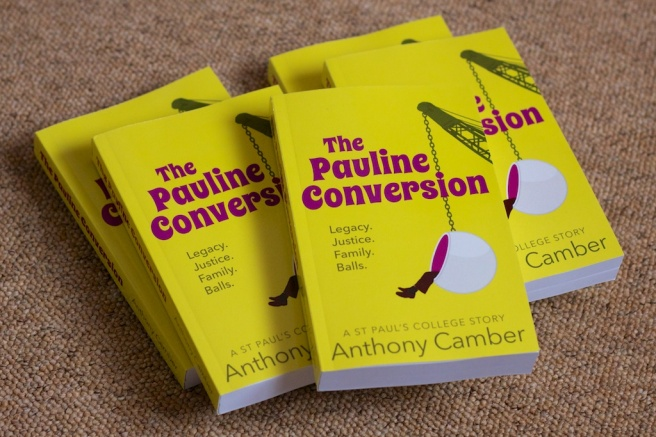 The Pauline Conversion