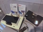 Magnavox Odyssey and Atari Pong